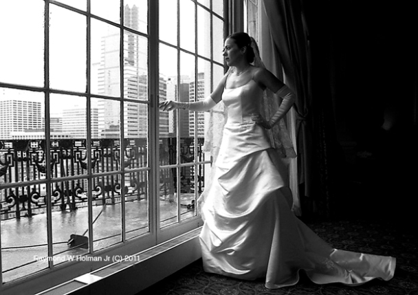 Center City Philadelphia Wedding.